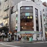 水炊き吟醸もつ鍋 由乃 - 錦三フジスター錦ビル2Fです