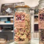 カカオ マーケット バイ マリベル - 2018年3月再訪:ホワイトストロベリー☆