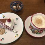 ヒロ クランツ - ケーキセット