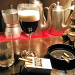 82338441 - Irish coffee