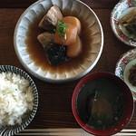 東新宿 炭火割烹 倉乃介 発酵と熟成の幸 -