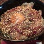 海鮮丹後 あみの食堂 - あみの丼