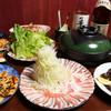 黒豚屋 ぶん福ちゃがま - 料理写真: