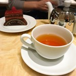 82344845 - 紅茶