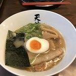 天炮拉麺 - 料理写真: