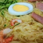 82346145 - 冷麺ズーム