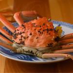 Kawaki - メニュー写真: