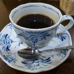 Saera - ホットコーヒー