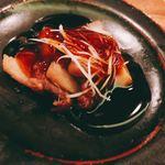 82346600 - 黒酢の酢豚^^❤️小さいけどめためたんまい^^❤️                        黒酢もやばいくらい美味しい^^❤️