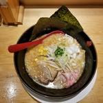 82348084 - 濃厚味噌らー麺