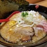 82348089 - 濃厚味噌らー麺