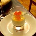 スペイン料理 3BEBES - ピンチョス⑤。