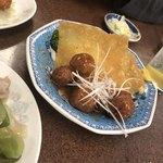 三ちゃん食堂 - 肉団子