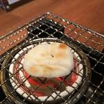 祇園NITI - 生おかきを焼き焼き~