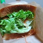 サンドイッチファクトリー チャクミー - 特別熟成アボカドスライス