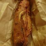 マツパン - 明太フランス