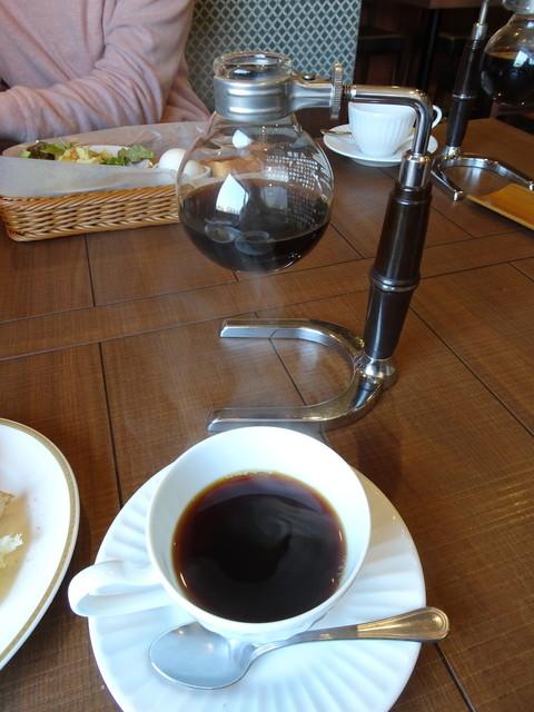 倉式珈琲店 イオンタウン周南久米店 - 本日のストレートコーヒー