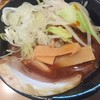 らーめんこうすけ - 料理写真:つけ麺