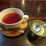 イスルランカ - スリランカ紅茶
