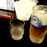おっくん堂 - ビールにも合う!