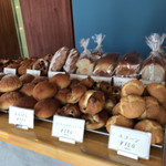 Good Morning Bakery -