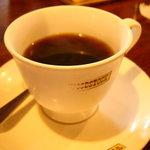 ウッドストック - コーヒー