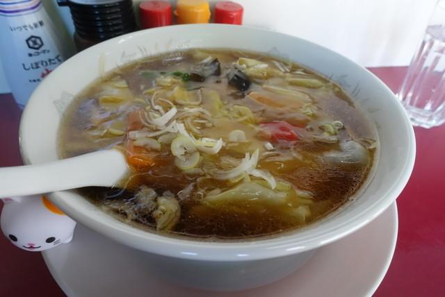 博龍 - 広東麺