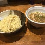 めいげんそ - 塩つけ麺
