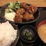 大阪屋台居酒屋 満マル - 料理写真: