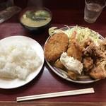 ボア炉端レストラン -