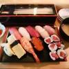 桜すし - 料理写真:握りランチ。