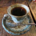 82368860 - 食後のコーヒー2018.03.07