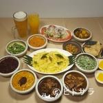 ラサ ボジュン - 2人でシェアして食べるのが楽しい『カップルディナーセット』