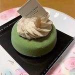 カズノリ イケダ アンディヴィデュエル - 祇園(¥490)