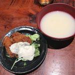 trattoria SATOMI fooding -