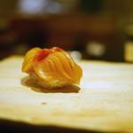 鮓 きずな - 赤貝