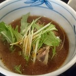 天ぷら 割烹 昌 -