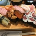 幸寿司 - 特上寿司
