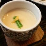 金泉 - 茶碗蒸し