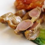 錦福 香港美食 - 滷水鴨