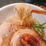 82381069 - 麺、リフトアップ(o^^o)
