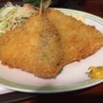 Daining Bar 海 - 850円