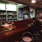 Daining Bar 海 - 店内