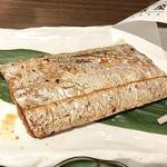 82385279 - 太刀魚 干物定食1480円