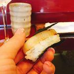 奴寿司 - 平貝