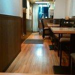 ネパール ミテリキッチンレストラン&バー - 店内