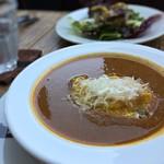 82388167 - 前菜   スープ・ド・ポワソン