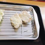 いもや - お魚天ぷら
