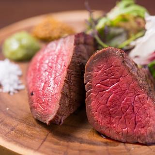 合言葉は『肉とワイン!!』九州の旨い肉を集めました♪
