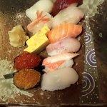 たきや寿司 - Aセット♬